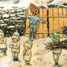 Elsa Beskow | Sprookjes en verhalen